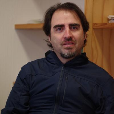 Corbo Camargo Fernando