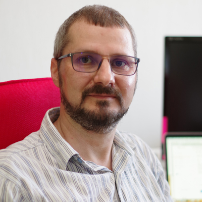 Manea Vlad Constantin