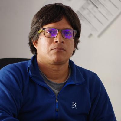 Márquez Ramírez Víctor Hugo