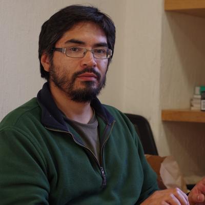 Rodríguez Pérez Quetzalcoatl