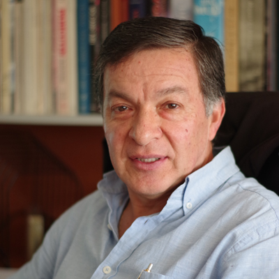 Carrasco Núñez Gerardo