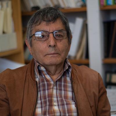 Hernández Silva Gilberto