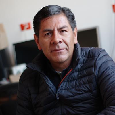 Contreras Zamora César Alfredo