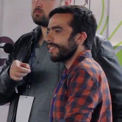 Arzate Monterrubio Andrés