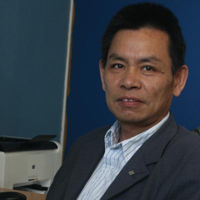Xu Shunshan